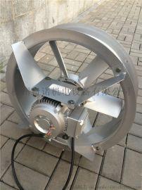 SFWL系列预养护窑高温风机, 加热炉高温风机
