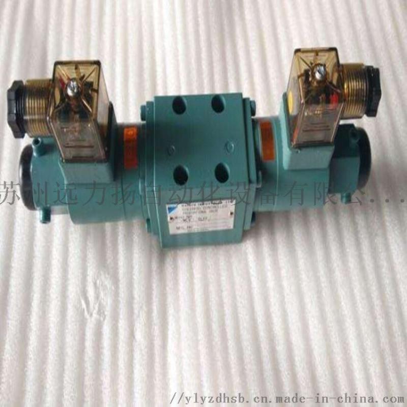 DAIKIN大金液压阀LS-G03-91CP-20