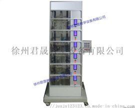 六层透明教学电梯实训装置 透明教学电梯 教学电梯