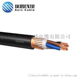 N2XCY电力电缆0.6/1KV欧标电缆