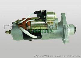 沃尔沃FH12卡车零件启动马达85000746