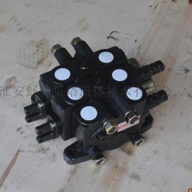 DL-L15E-2YT-M14系列液压多路阀