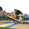 神州飞碟游乐场游乐设备 新型滑行车类游乐器械