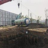 玻璃钢一体化污水提升泵站 排污设备