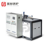 全自動小型電加熱蒸汽鍋爐 電磁蒸汽發生器