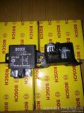 BOSCH繼電器0331802100