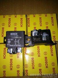 BOSCH继电器0331802100