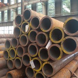 厚壁无缝钢管 20#厚壁钢管 高压气瓶用无缝钢管