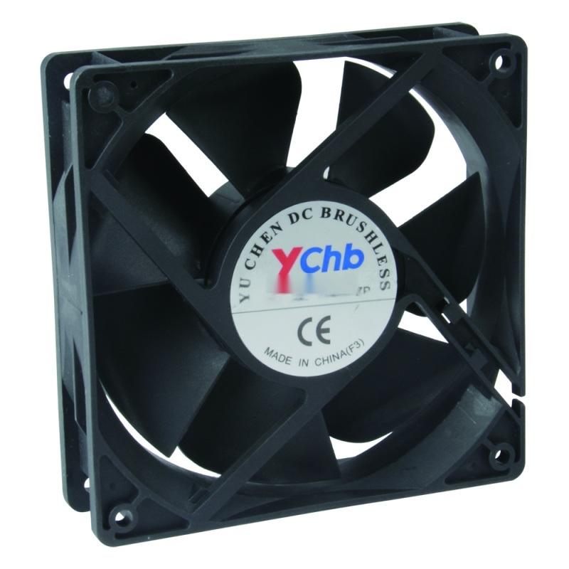 ychb7015直流风扇可配7公分风扇铁网网罩
