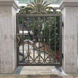 固原西吉县红铜色室内阳台护栏优点突出