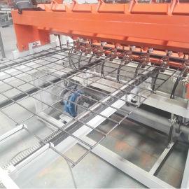 天津隧道钢筋网片焊网机源头货源