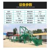 山東濟寧混凝土預製件生產線小型預製件設備
