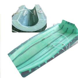 游艇船舶工业硅胶真空袋复合材料