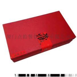 精品茶叶礼品盒定做生产设计可小量定做