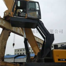 多功能挖掘机升降驾驶室改装厂家
