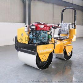 厂家直销现货 捷克1.5吨压路机 济宁土方压实机