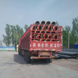 伊春 鑫龙日升 聚氨酯热水采暖城镇供暖保温管道DN700/720冷热水输送管线