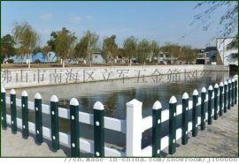 广东pvc护栏 精品道路护栏, 人行道护栏锌钢厂家
