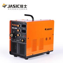 佳士NB-300二氧化碳气体保护焊机两用一体二保焊机