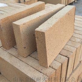 山东淄博优质三分片粘土耐火砖厂家半枚片