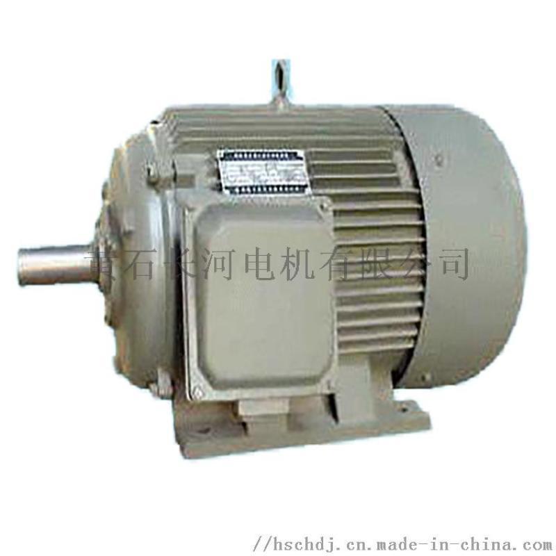 YZTD200L2-4/8/24塔式起重機用電機