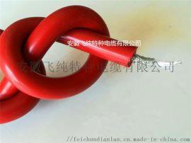 高压控制电缆KALDFP 4*2.5 2000V