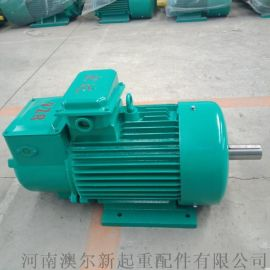 起重機用YZR电機  YZR冶金起重电機