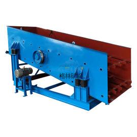 矿用重型振动筛分机 粉煤灰振动直线筛