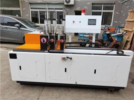 襄阳市500 铝型材自动切割机 铝切机 锯料机