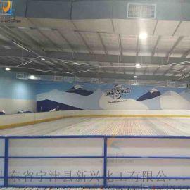 冰球場圍欄界牆生產廠家