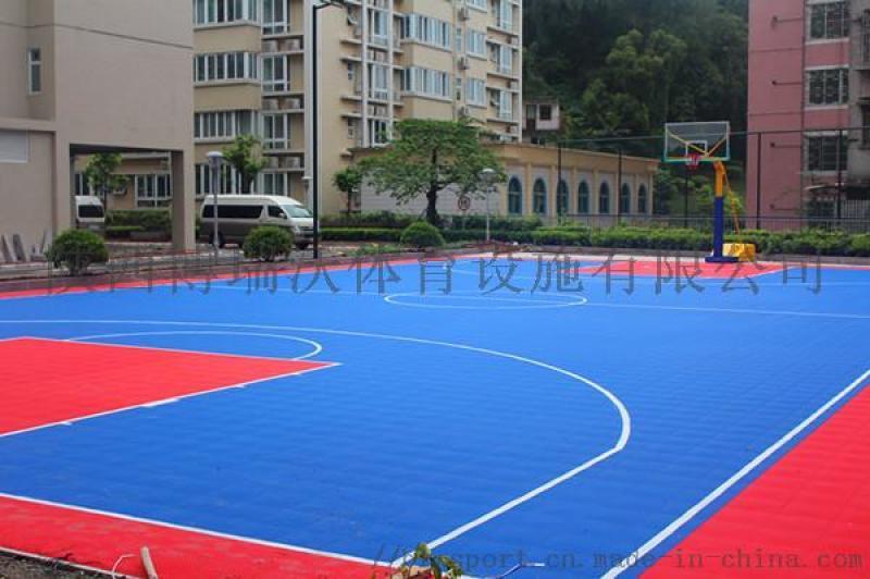 矽pu藍球場,矽pu藍球場施工要求