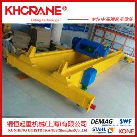 上海锟恒定制LH电动双梁桥式起重机天车1-32吨