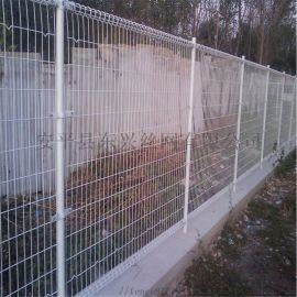 双圈护栏网厂家直销护栏网围栏网双圈护栏网