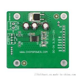 電機驅動器 TB67B008FTG