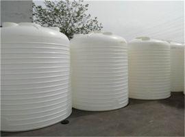 遵義【水處理設備】化工容器PE水塔10噸