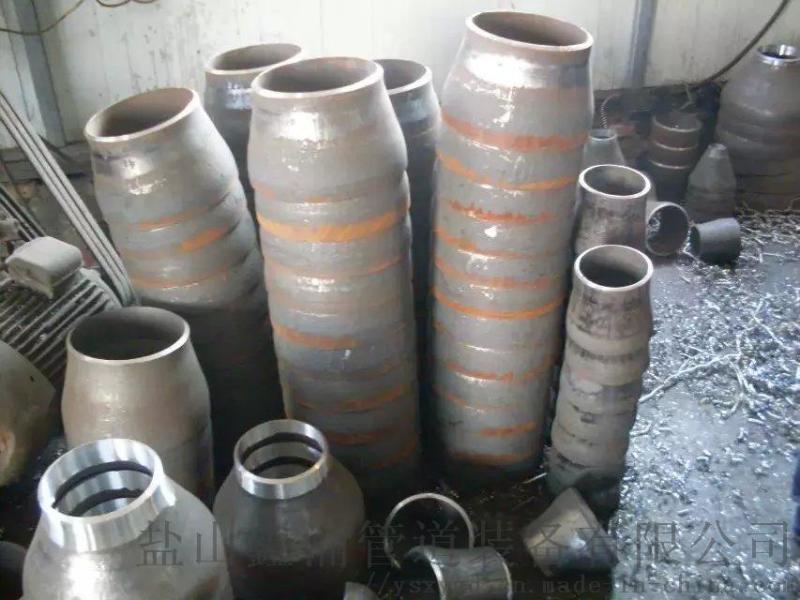 鑫涌牌锥型管|Q345B钢结构用锥管|厂家直销