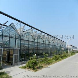 玻璃温室大棚建设 玻璃温室造价