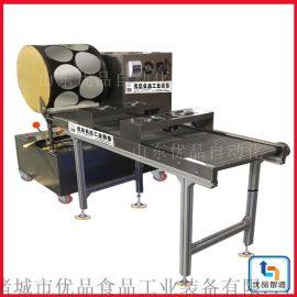 商用烤鸭饼机、定制烤鸭饼机、优品批发烤鸭饼机