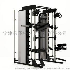 私教室综合训练器A郑州私教室综合训练器生产厂家