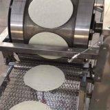 操作簡單烤鴨餅機 受熱均勻千層餅設備 節省人工