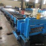 泊头兴和供应400钢跳板压型设备数控钢跳板设备