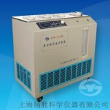 SYD-510F1型多功能低溫試驗器傾點凝點冷濾點