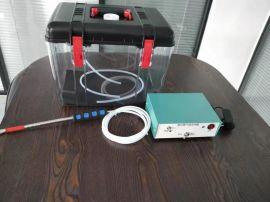 环境空气真空箱气袋采样装置