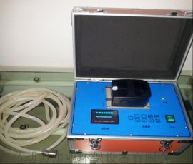 水质环境监测仪器常用轻便式采水器