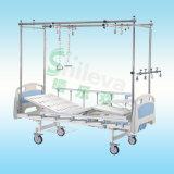 ABS三摇骨科康复护理床,骨科床龙门架,骨科牵引床