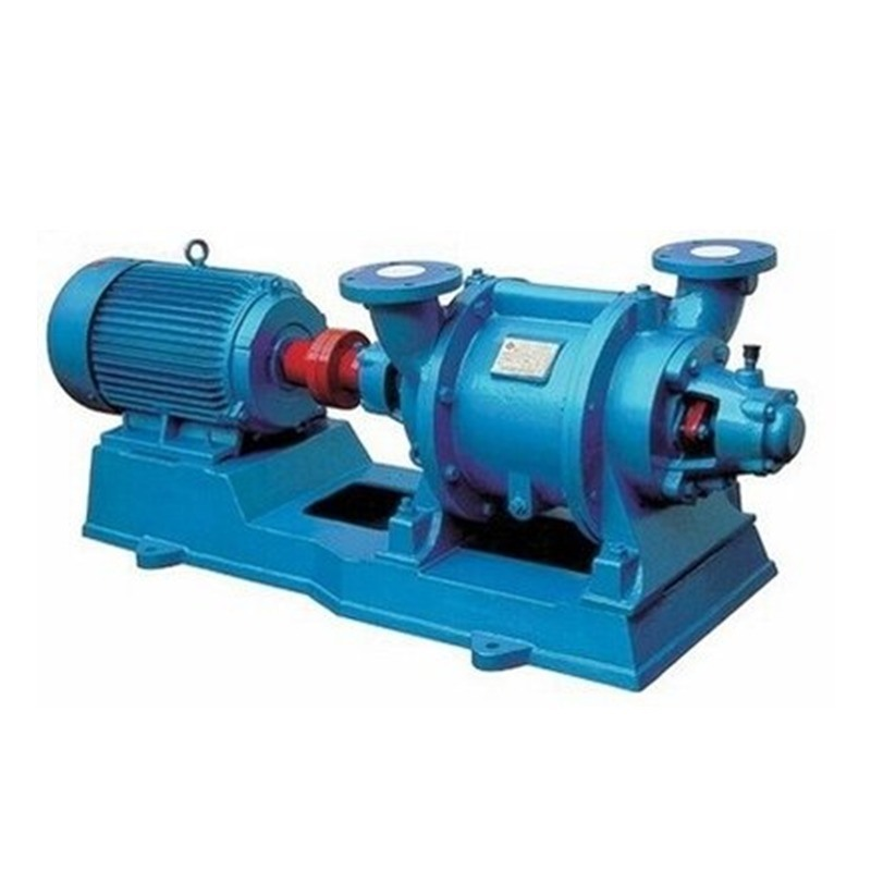 SZ、SZB系列水环式真空泵