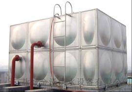 304不锈钢方形水箱保温方式