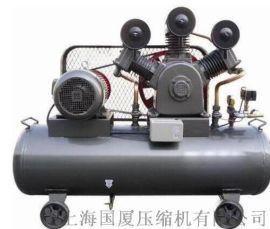 山西350公斤空气压缩机能打350个压空压机