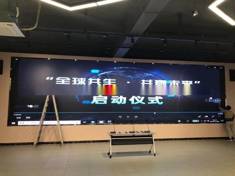 LED电子屏一线大牌P2.5全彩电子屏配置参数