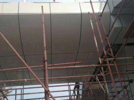 建筑装饰用金属搪瓷钢板复合蜂窝铝板价格